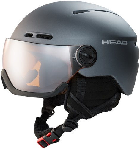 Head Knight titan M/L (54-57 cm)