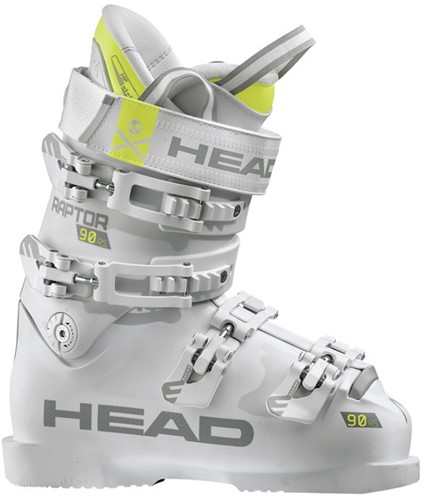 Head Raptor 90 RS W white 24.5