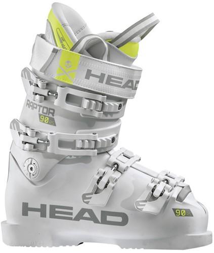 Head Raptor 90 RS W white 26.5