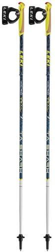 Leki Micro Trail TA dunkelblau 120 cm