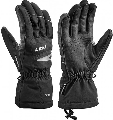Leki Vertex 10 S Gloves