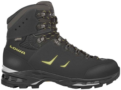 Lowa Camino GTX anthracite/kiwi 44 (UK 9.5)