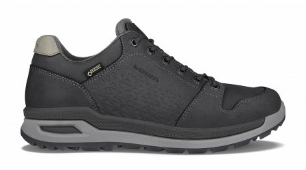 Lowa Locarno GTX Lo anthracite 44 (UK 9.5)
