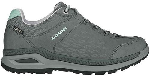 Lowa Locarno GTX Lo Ws graphite/jade 40 (UK 6.5)