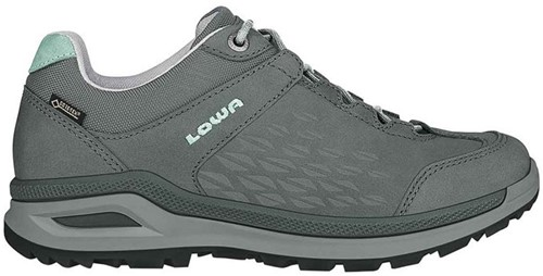 Lowa Locarno GTX Lo Ws graphite/jade 41 1/2 (UK 7.5)