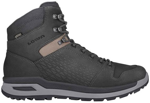Lowa Locarno GTX Mid anthracite 44 1/2 (UK 10)