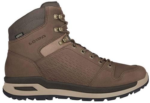 Lowa Locarno GTX Mid brown 42 1/2 (UK 8.5)