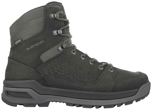 Lowa Locarno Ice GTX Mid anthracite 45 (UK 10.5)