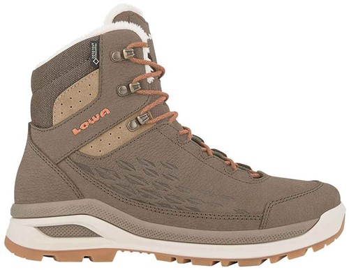 Lowa Locarno Ice GTX Mid Ws taupe 41 (UK 7)