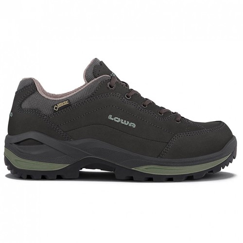 Lowa Renegade GTX Lo Ws graphite/jade 39 (UK 5.5)