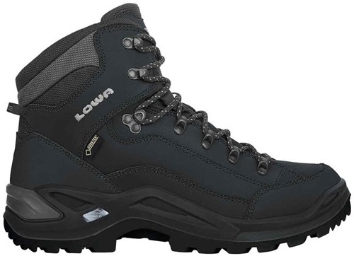 Lowa Renegade GTX Mid deep-black 44 (UK 9.5)
