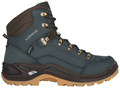 Lowa Renegade GTX Mid navy/honey 42 1/2 (UK 8.5)