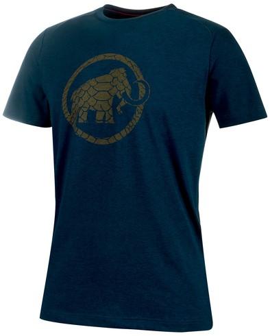 Mammut Trovat T-Shirt Herren dunkelblau S