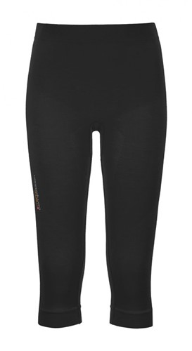 Ortovox 230 Competition Short Pants Women black-raven M