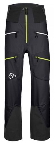 Ortovox 3L Guardian Shell Pants M black-raven XL