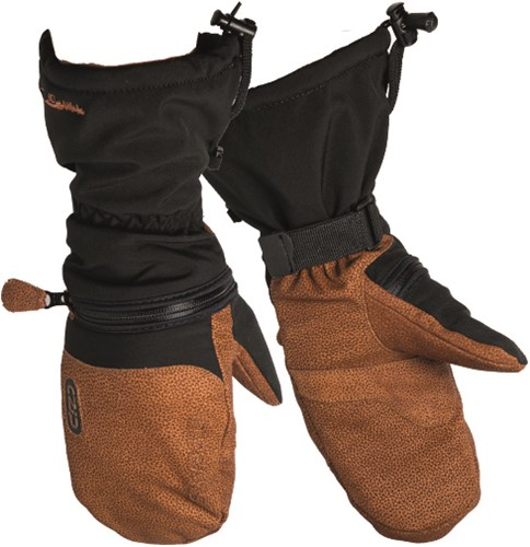 10 Peaks Mount Fay black/brown 6 (XS)