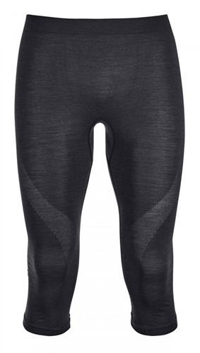 Ortovox 120 Comp Light Short Pants M black-raven S