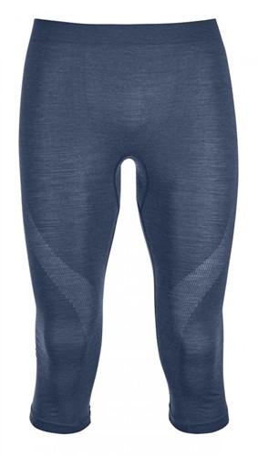 Ortovox 120 Comp Light Short Pants M night-blue M