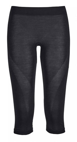 Ortovox 120 Comp Light Short Pants W black-raven M