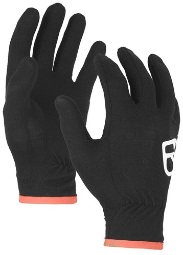 Ortovox 145 Ultra Glove M black-raven XL