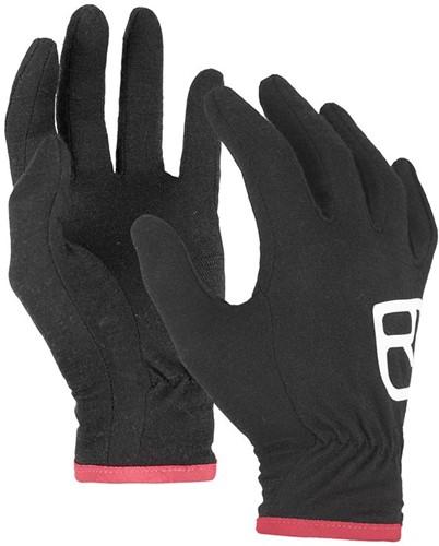Ortovox 145 Ultra Glove W black-raven L