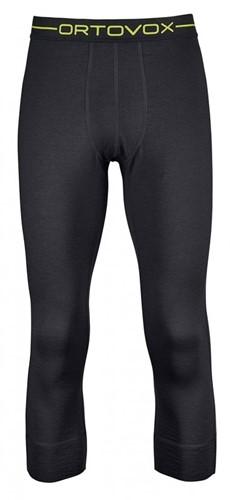 Ortovox 145 Ultra Short Pants M black-raven S