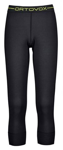 Ortovox 145 Ultra Short Pants W black-raven XL