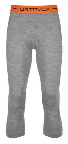 Ortovox 185 Rock'N'Wool Short Pants M grey-blend M