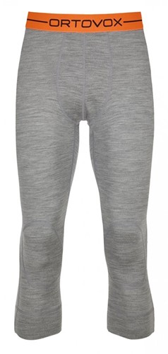 Ortovox 185 Rock'N'Wool Short Pants M grey-blend XXL