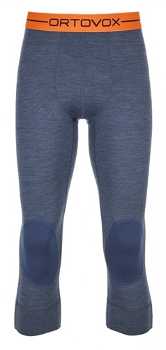 Ortovox 185 Rock'N'Wool Short Pants M night-blue-blend S