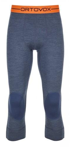 Ortovox 185 Rock'N'Wool Short Pants M night-blue-blend XXL