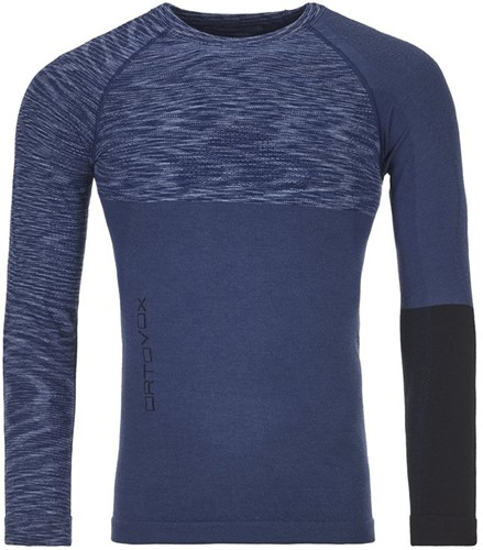 Ortovox 230 Competition Long Sleeve M night-blue-blend S
