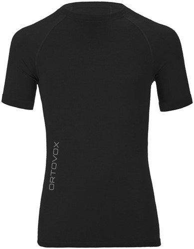Ortovox 230 Competition Short Sleeve M black-raven M