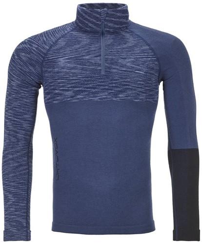 Ortovox 230 Competition Zip Neck M night-blue-blend M