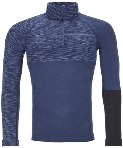 Ortovox 230 Competition Zip Neck M night-blue-blend S