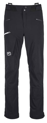 Ortovox Bacun Pants Long M black-raven XXL