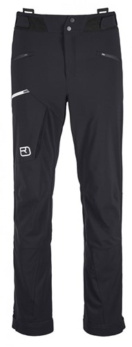 Ortovox Bacun Pants M black-raven XL