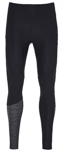 Ortovox Delago Tights M black-raven XL