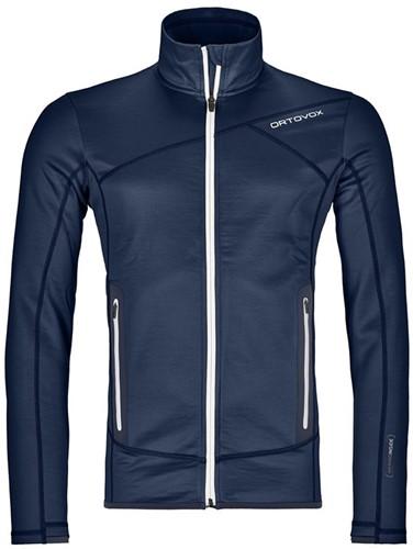 Ortovox Fleece Jacket M dark-navy S