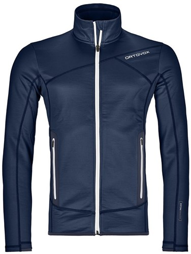 Ortovox Fleece Jacket M dark-navy XXL