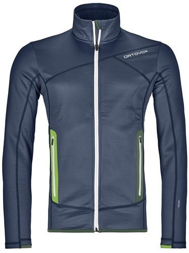 Ortovox Fleece Jacket M night-blue M
