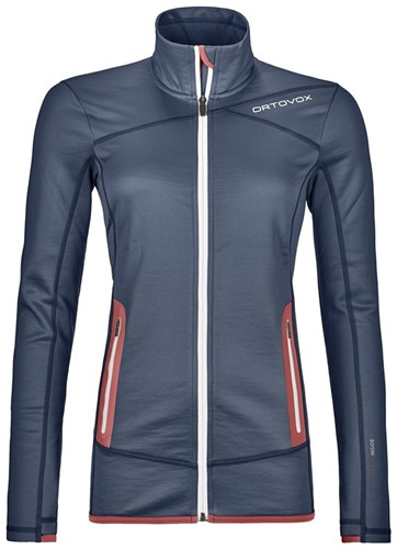 Ortovox Fleece Jacket W night-blue XS