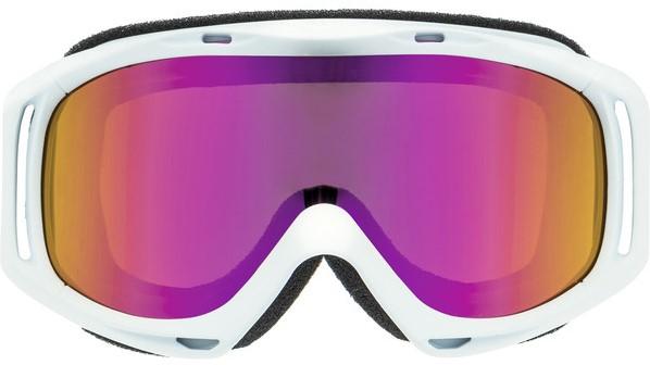 Uvex Unisex Jugend slider FM Skibrille