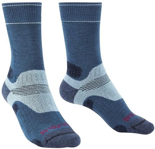 Bridgedale Hike Midweight Boot W Socks